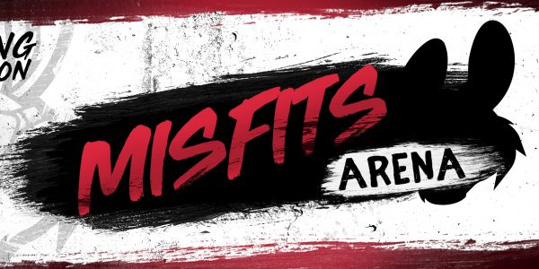 MISFITS TO OPEN THE BERLIN BASED MISFITS ARENA
