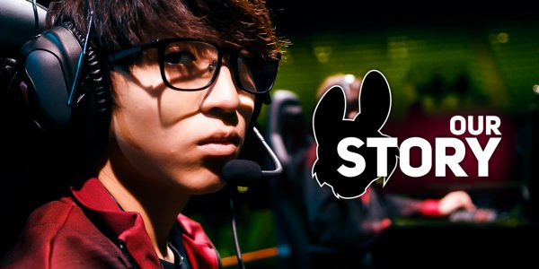 Misfits: Our Story | Playoffs, Madrid, and Gauntlet