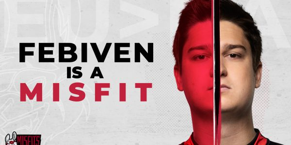 Febiven Returns to Europe!