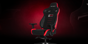 Official Chair Partner – Misfits Gaming PL4500 Now Available