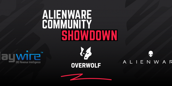 Alienware Community Showdown