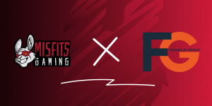 Misfits Gaming & Florida Mayhem Partner With Franklin Group