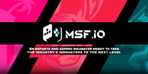 Misfits Gaming Group Launches $10M Esports & Gaming Incubator and Seed Fund MSF.IO