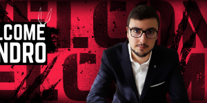 "Welcome Alejandro ""Jandro"" Fernández-Valdés – Our New League of Legends Head Coach!"