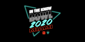 "First-Ever Verizon Media ""In the Know Bowl 2020"" Featuring Call of Duty® Esports Players and NFL Players"