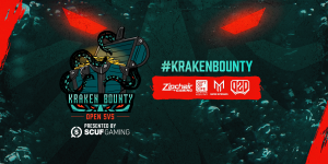 Florida Mutineers Extend Their Community Tournament Kraken Bounty