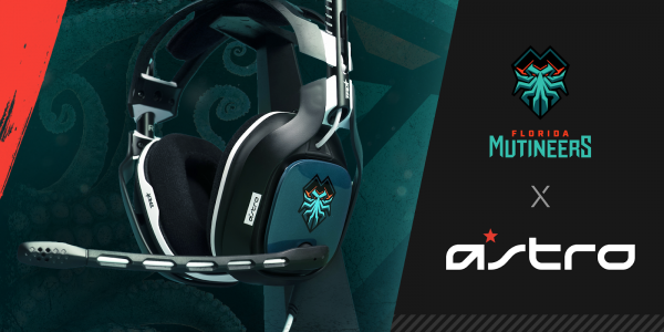 Florida Mutineers Team up with ASTRO Gaming for the Call of Duty League Postseason